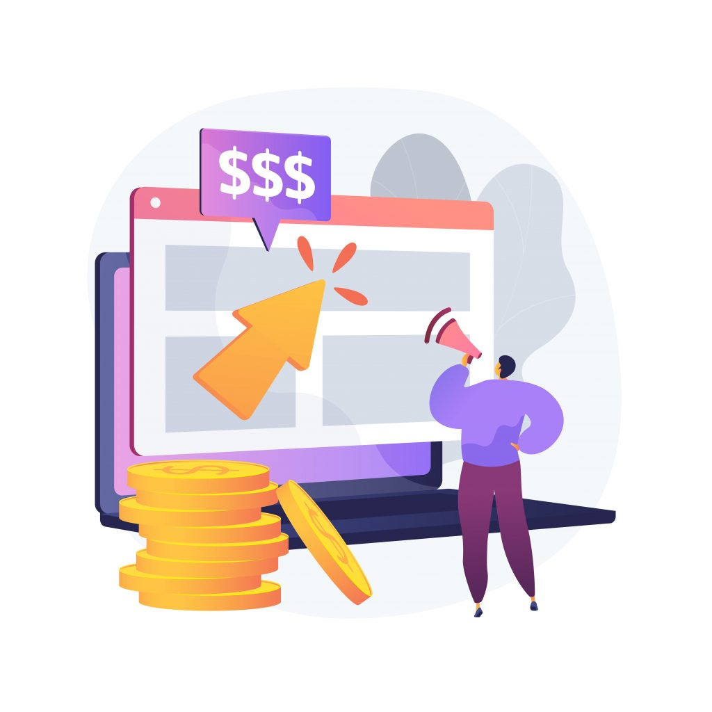 How much does Pay Per Click pay