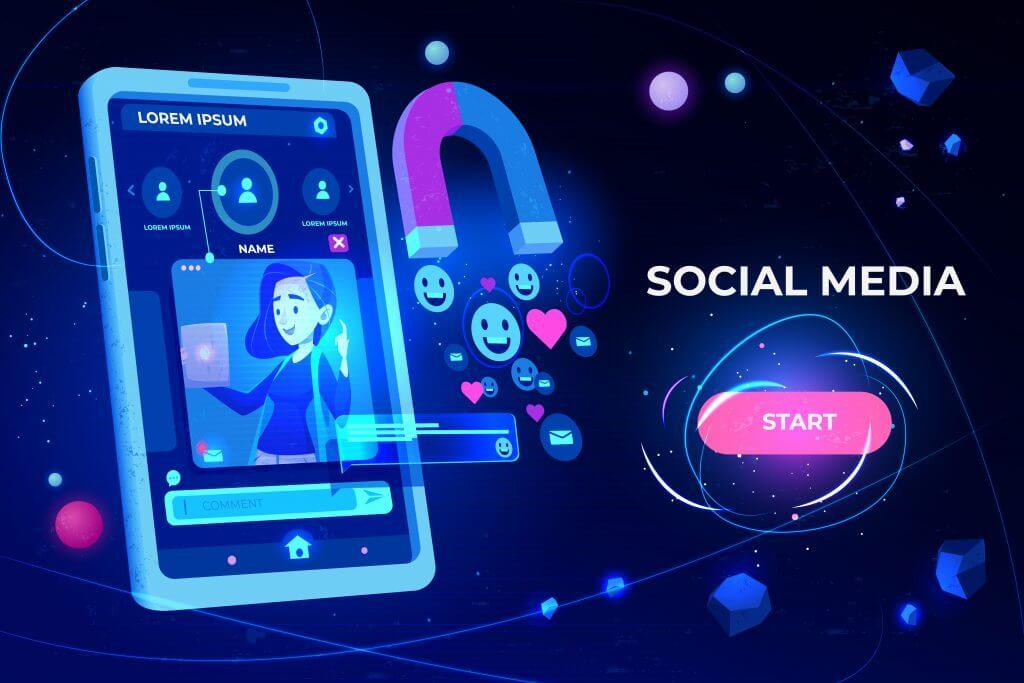 What is smm in digital marketing